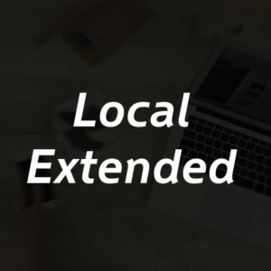 Local Extended